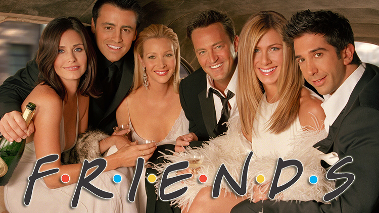 Photo of FRIENDS: 7 Craziest Fan Theories That Will Blow Your Mind