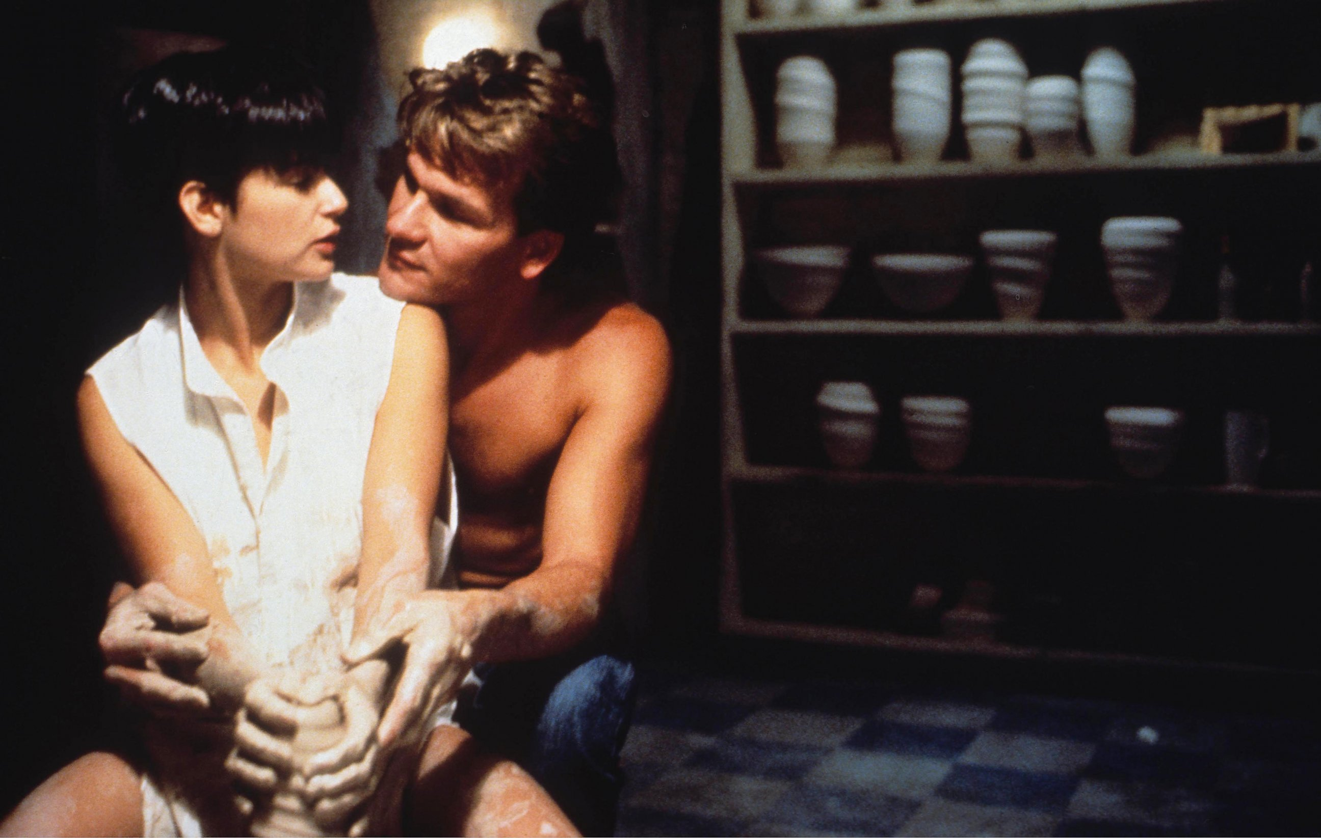 Photo of 10 Hottest Love-Making Scenes In Your Favorite Hollywood Movies