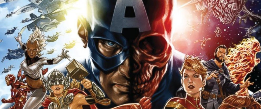 evil captain america secret empire