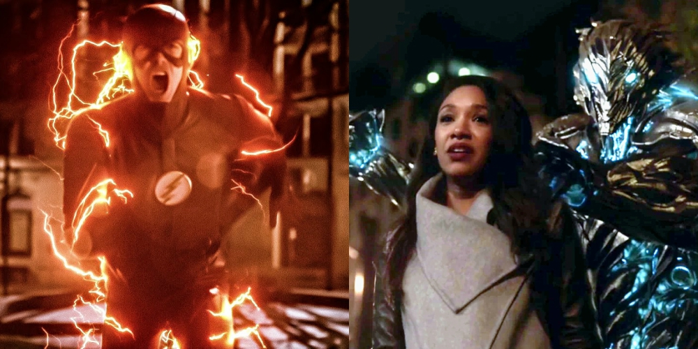 Photo of Did Iris West Allen Actually Die? Here's an INSANE Theory