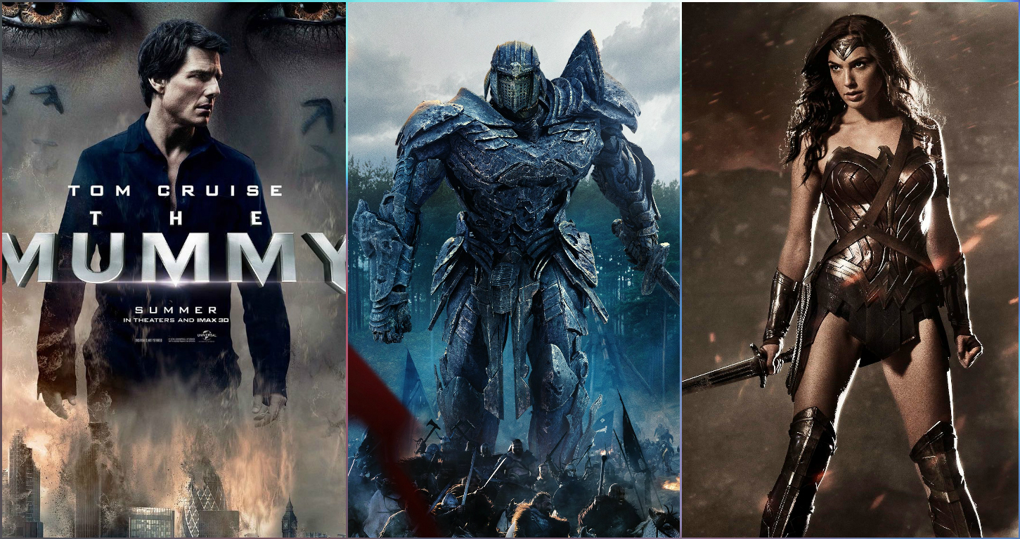Photo of 5 Most Awaited Hollywood Movies Releasing This JUNE in India