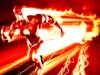 The Flash season 4 scarlet speedster