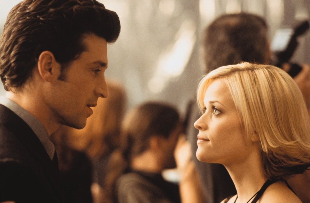 Highest Rated Romantic Comedies