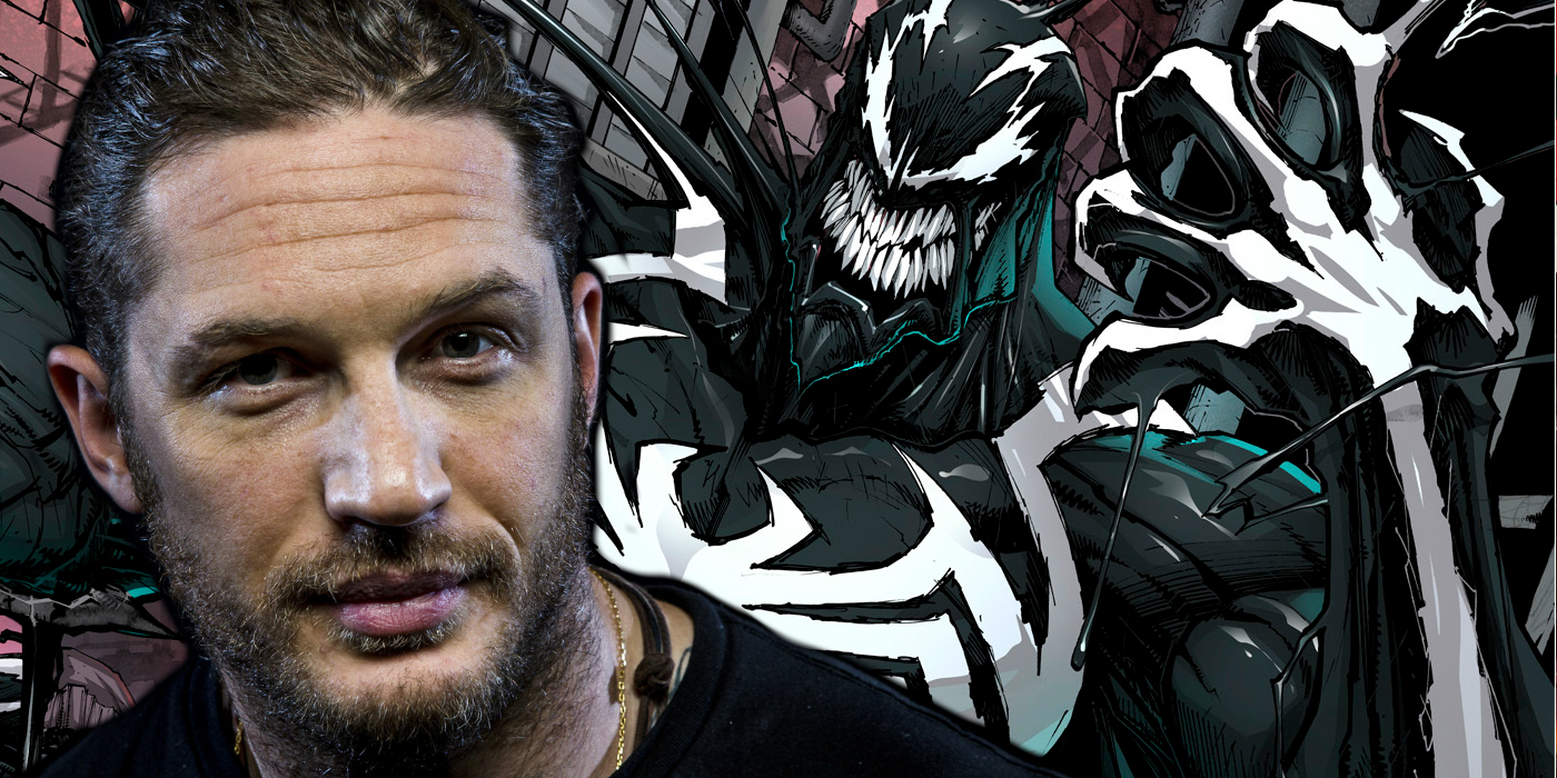 Photo of It's Official. Sony Has Cast Their Venom and He's A Terrifying DC Villain