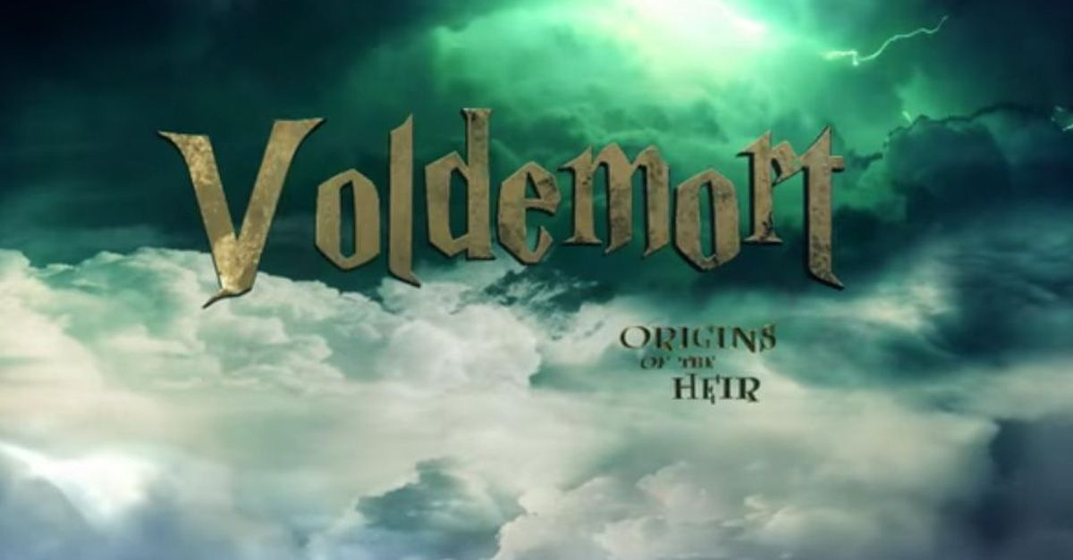 Photo of This Fan-Made Harry Potter Prequel Will Blow Your Senses