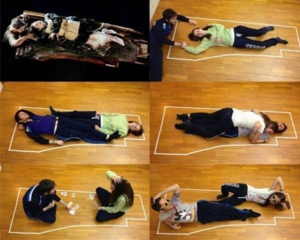 22 Crazy Titanic Memes That Will Leave PJ's Behind