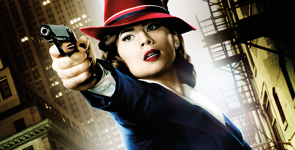 Photo of Hayley Atwell Reveals What Agent Carter Season 3 Would Have Been