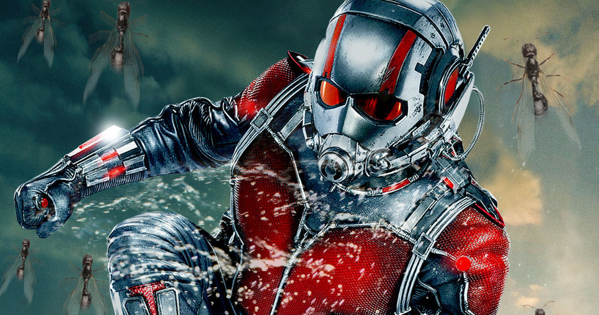 Photo of 5 Things That Prove Ant-Man Was The Biggest Jerk Possible