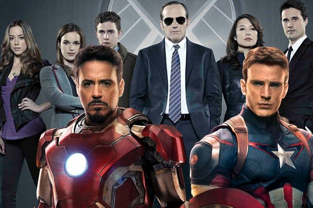 "Photo of Agents of S.H.I.E.L.D. Will Always Be Part of ""The Avengers"" Universe"