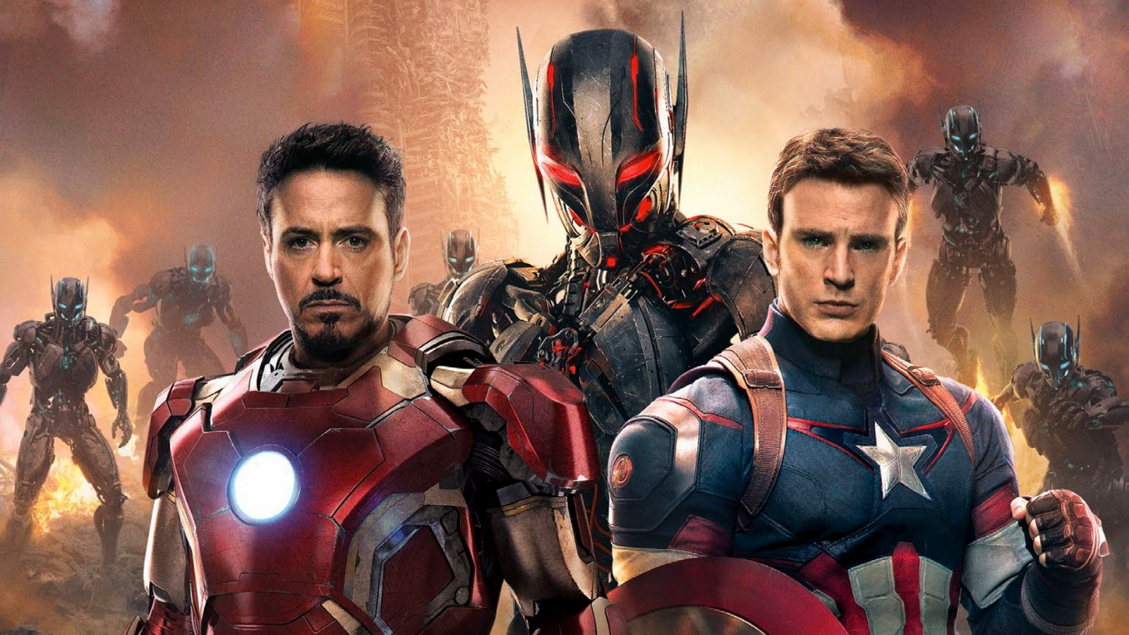 Age of Ultron Hinted Way To Introduce Mutants Into MCU