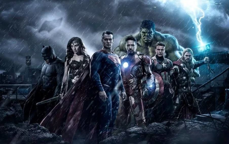 Photo of The Brand New Cinematic Universe That May Beat MCU And DCEU's Record