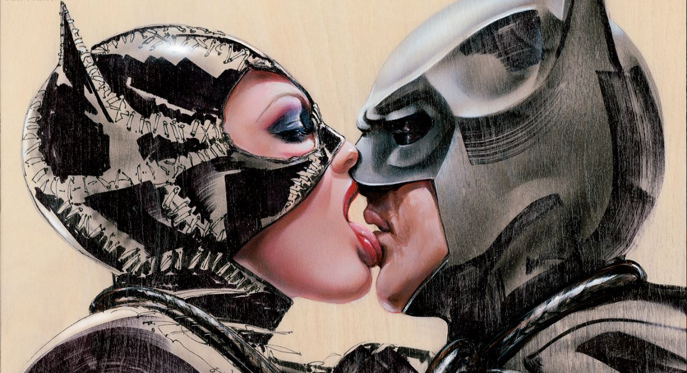 Photo of 11 Seductive Memes On Batman And Catwoman That Make Them The Hottest Couple In DC Universe