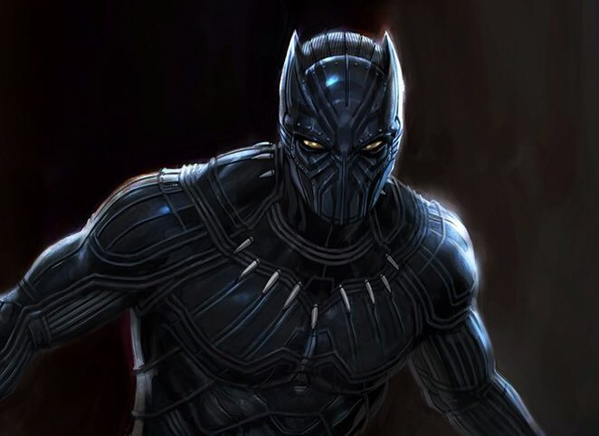 Black Panther synopsis