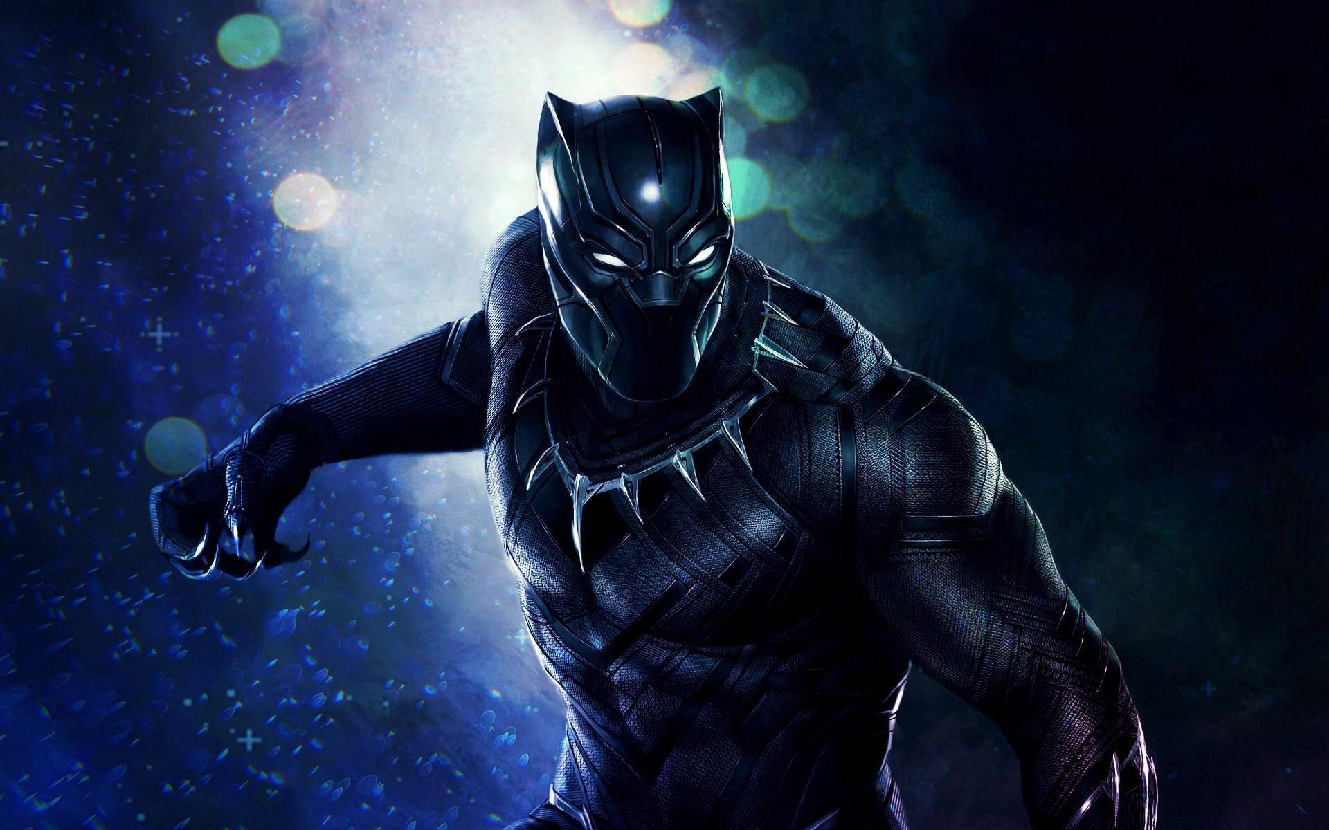 Photo of New Black Panther Synopsis Reveals SHOCKING Info That Every Marvel Fan Should Know