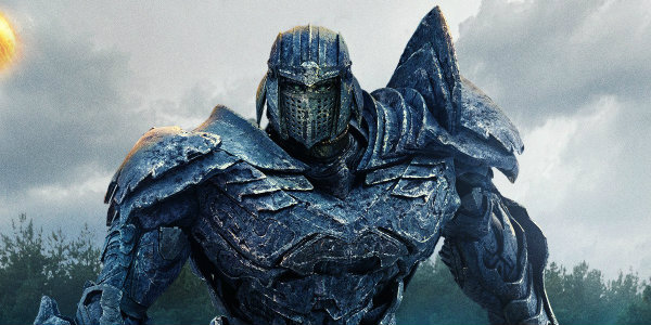 New Transformers: The Last Knight Trailer Reveals Bumblebee's Secret Power