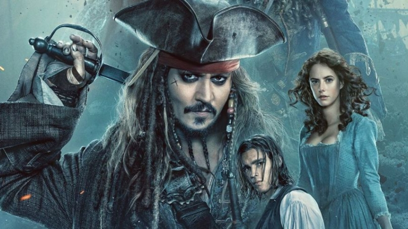 Photo of Here's Why Johnny Depp Didn't Want A Female Villain in Pirates of Caribbean 5