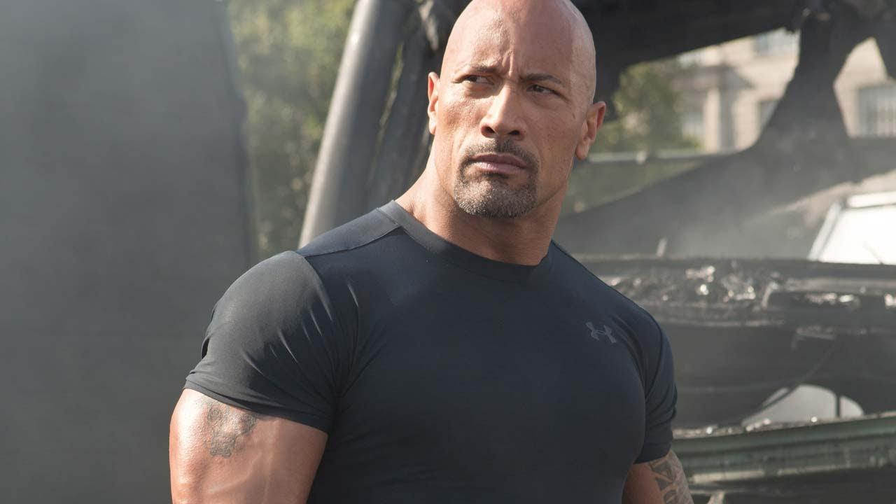 Photo of 5 Things Dwayne Johnson Has Done That He MAJORLY Regrets