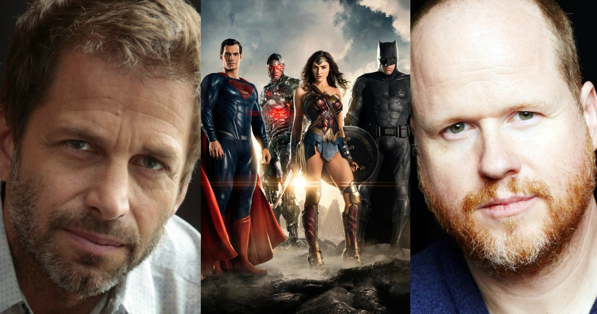 Photo of Should DC Fans Celebrate Departure of Zack Snyder From Justice League?