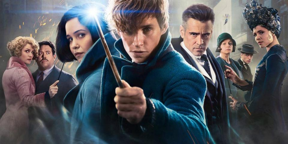 Photo of 5 Cutest Yet Terrifying Creatures From Fantastic Beasts