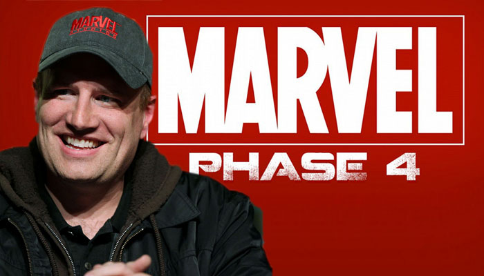 Photo of MARVEL: Kevin Feige Made Every Fan's Day With This New Reveal