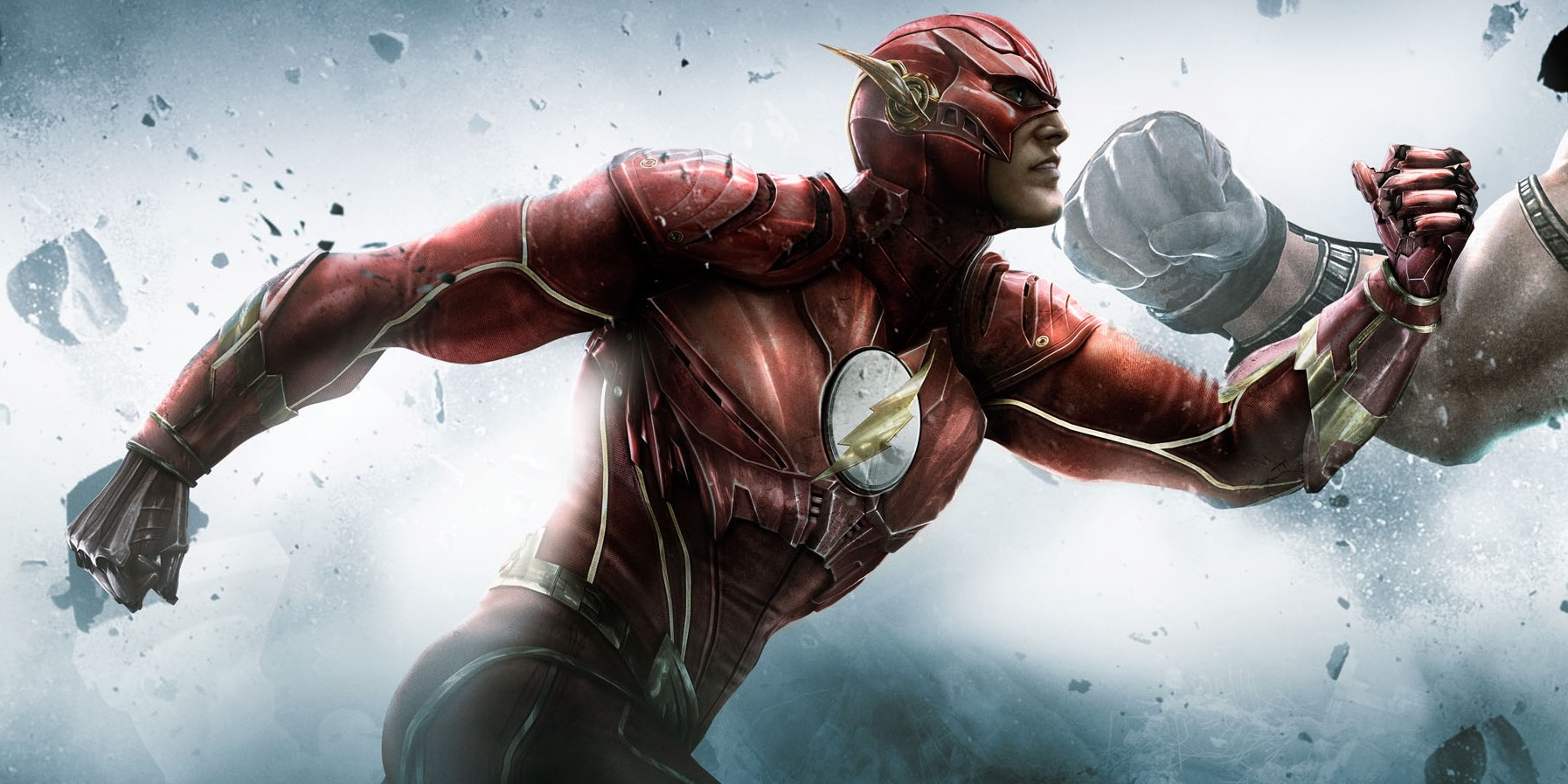 Photo of Flash Movie: Here's Some Reason To Cheer For The Flash Fans….Finally!