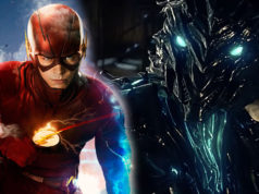 flash defeat savitar