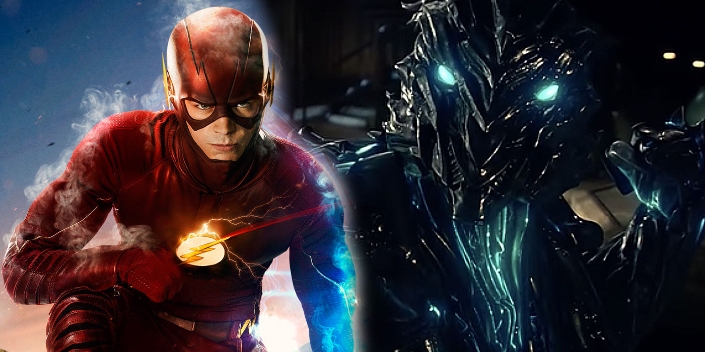 Photo of The Flash: Will Barry Kill Himself to Defeat Savitar? Here's a NEW THEORY