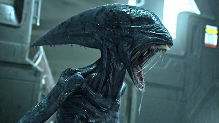 Alien Characters in Movies