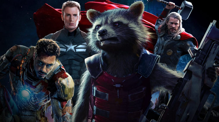 Photo of 4 Major Plot Reveals from GOTG 2 We Might See in Avengers: Infinity War