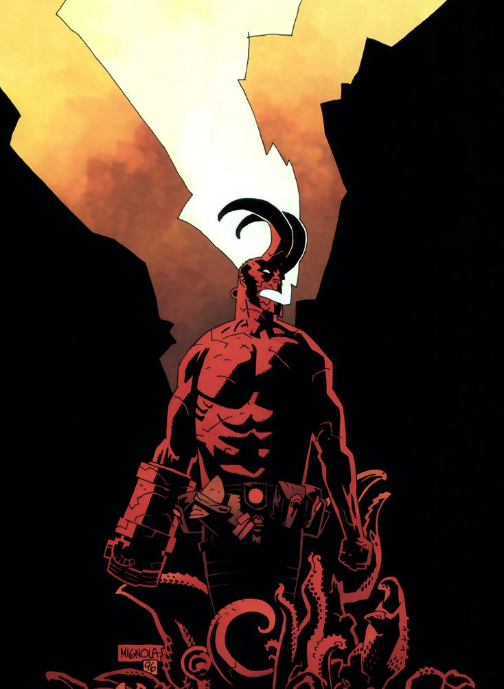 Here's How Hellboy Will Be Rising From The Dead And Why You Will Love It