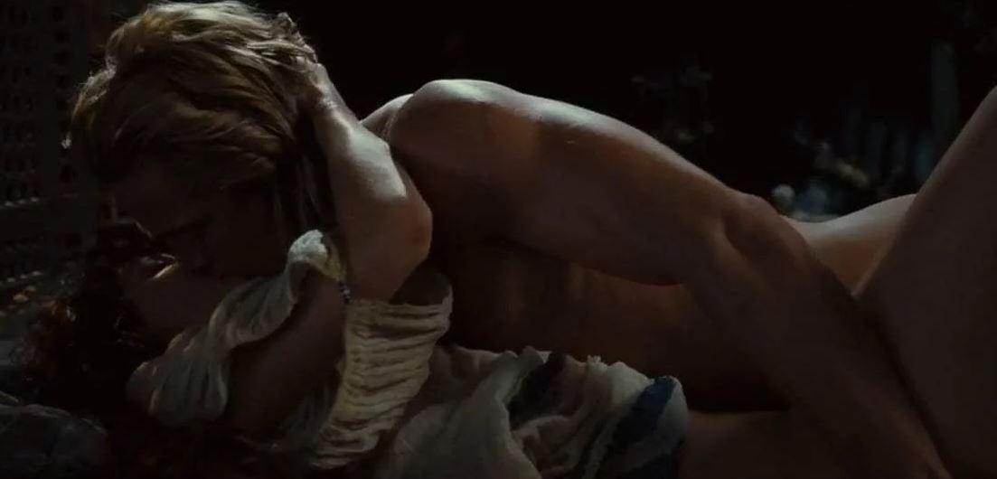 Love Making Sex Scenes 48