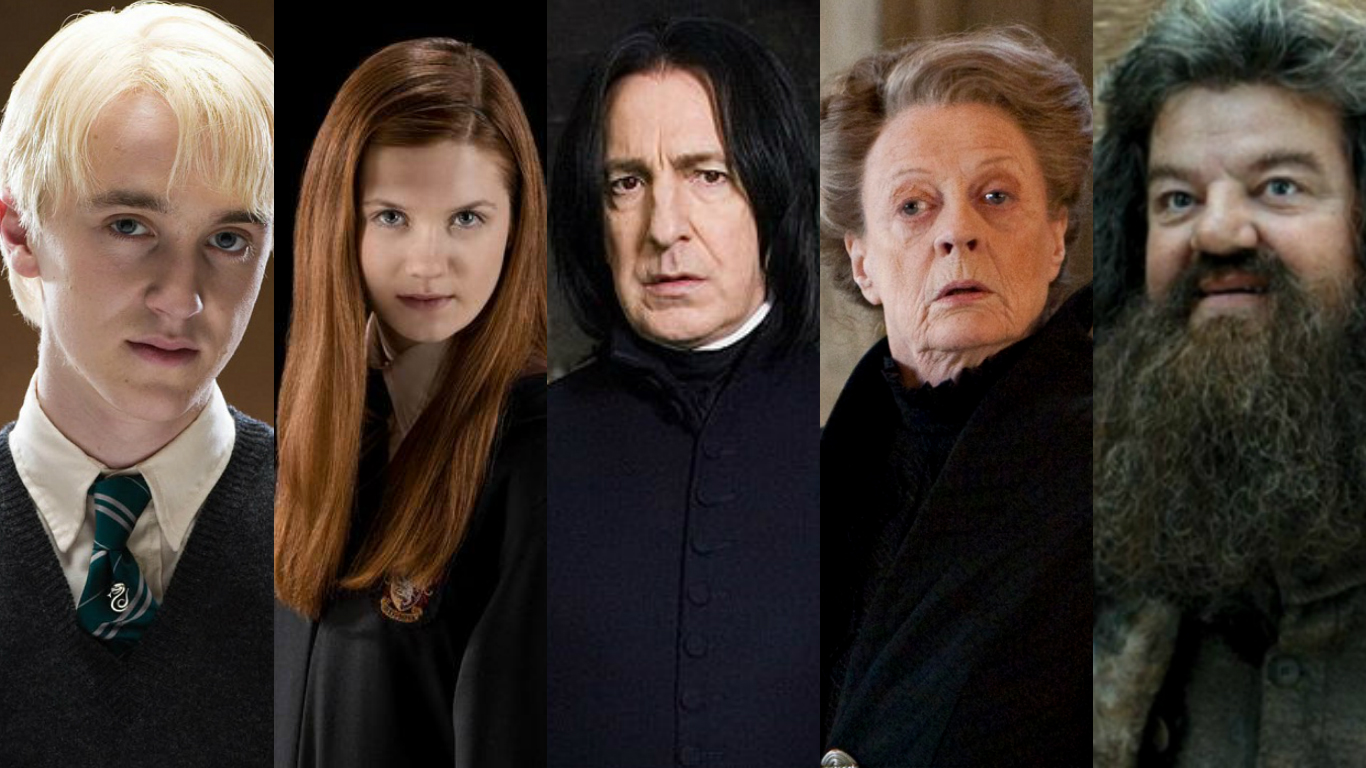 Photo of 15 Sweetest Characters of Harry Potter Franchise