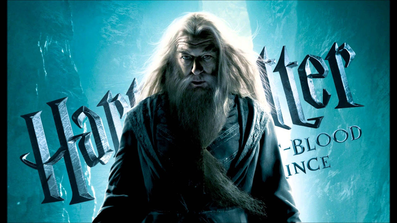 Photo of 5 Greatest Dumbledore Moments From Harry Potter Franchise