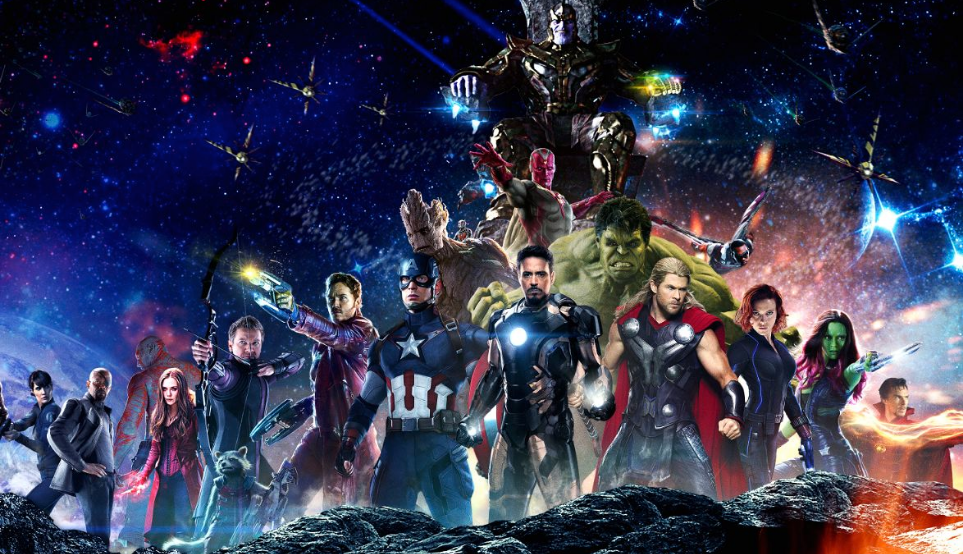 Photo of Avengers: Infinity War- New Members to be Introduced