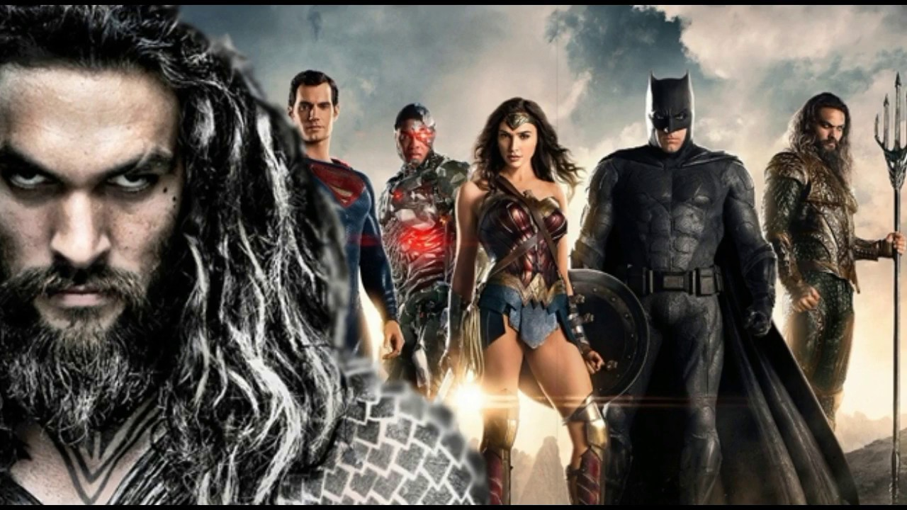 Photo of Here's How Aquaman's Solo Movie Will Tie In With Justice League