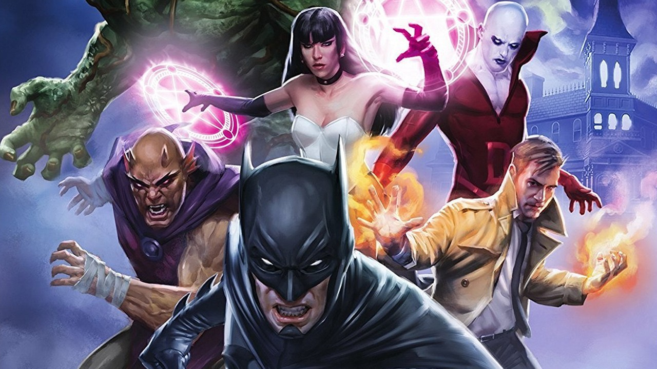 Photo of Justice League Dark: 5 Things You Should Know About DCEU's Latest Film