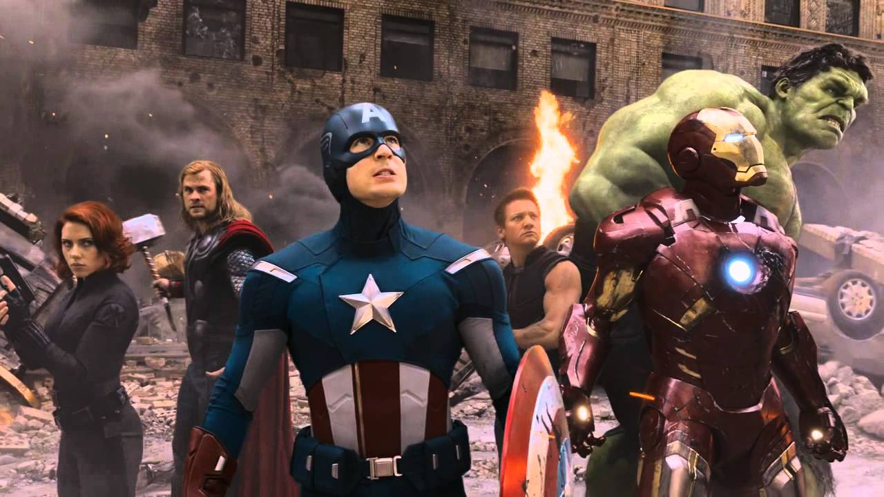 Photo of All Marvel Cinematic Universe Movies Ranked From Worst to Best