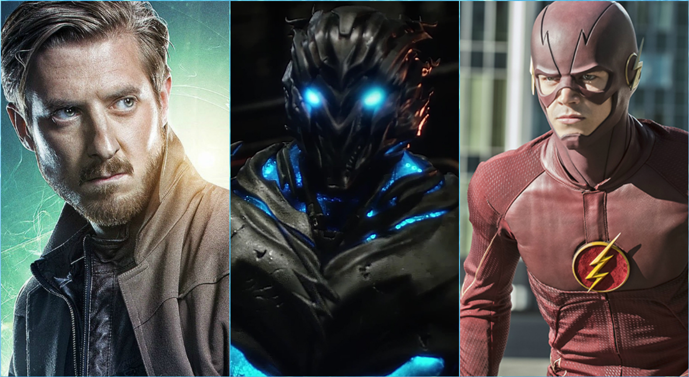 Photo of Did Rip Hunter Know The Identity of Savitar?