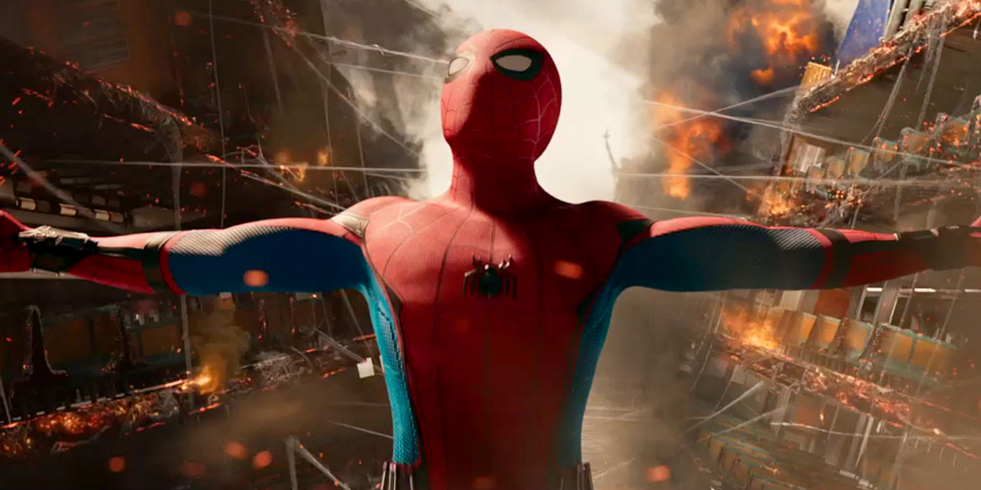 Photo of Spider-Man: Homecoming: Marvel Releases a New 90 Seconds Extended Clip
