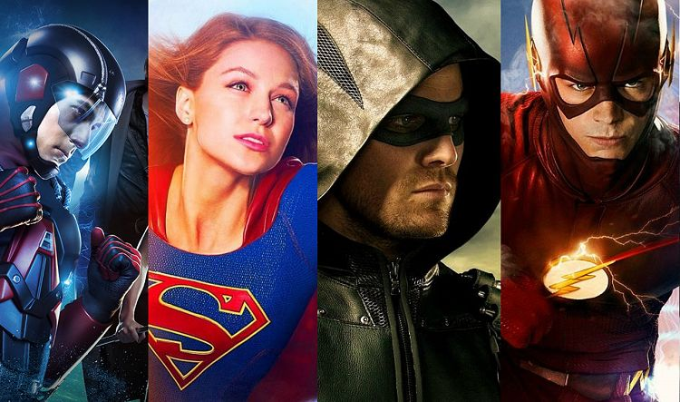 Photo of Next Season Synopsis for CW's Arrow, Flash, Supergirl and More are Out