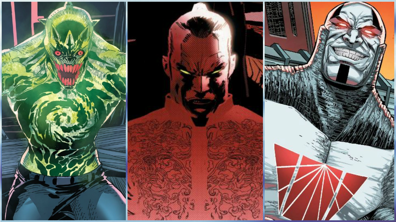 Photo of 5 New and Most Terrifying Marvel Supervillains That We Want to See in MCU