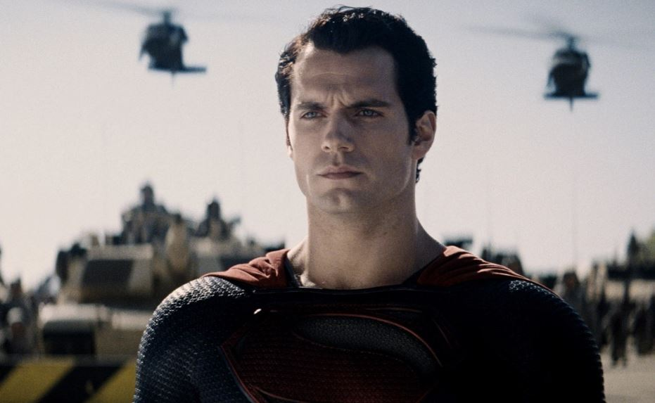 Photo of Justice League: Henry Cavill May Have Dropped A Bombshell