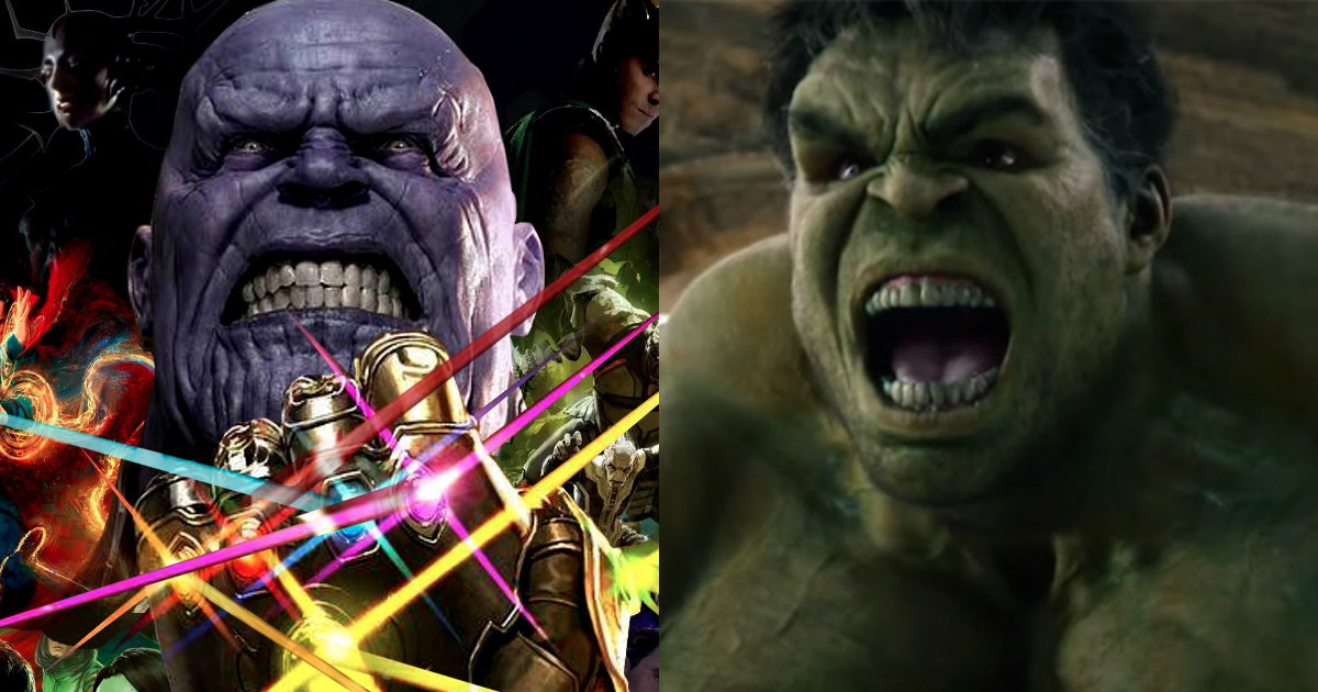7 Powerful Characters Who Might Kill Thanos In Infinity War