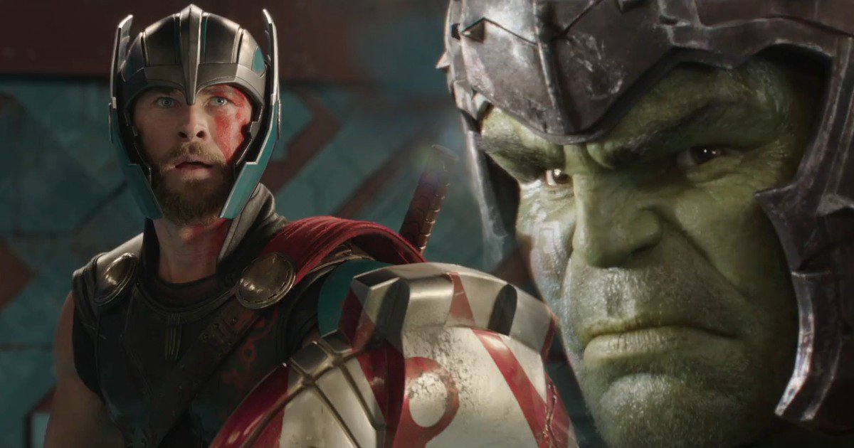 Photo of Hulk vs Thor : Stan Lee Reveals Who Will Win But You May Disagree
