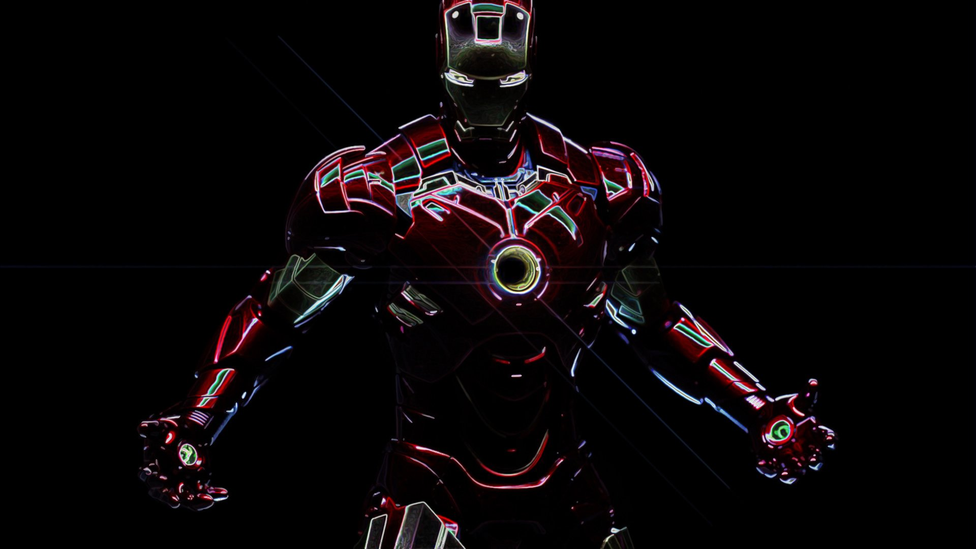 Photo of Has Robert Downey Jr. Just Teased About A Major Change For New Iron Man Armor?