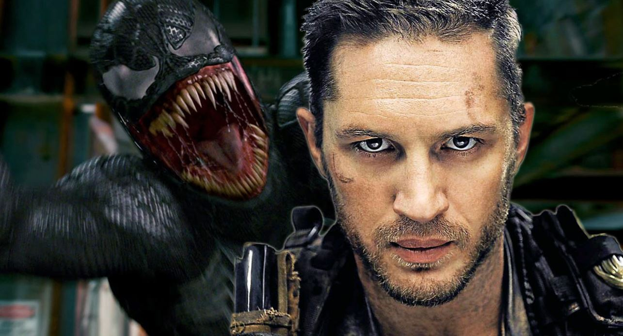 Photo of Here's Why Tom Hardy Will Be The Most Kick-Ass Venom