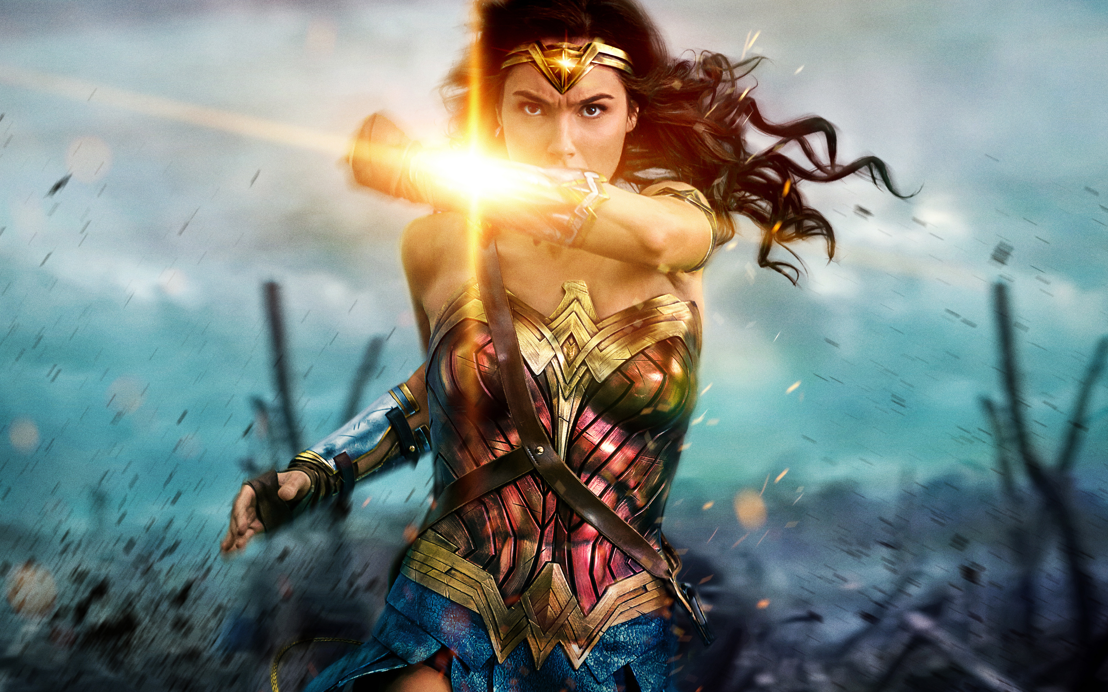 Photo of Wonder Woman [Spoiler free] Reviews: Here's What The Critics Think