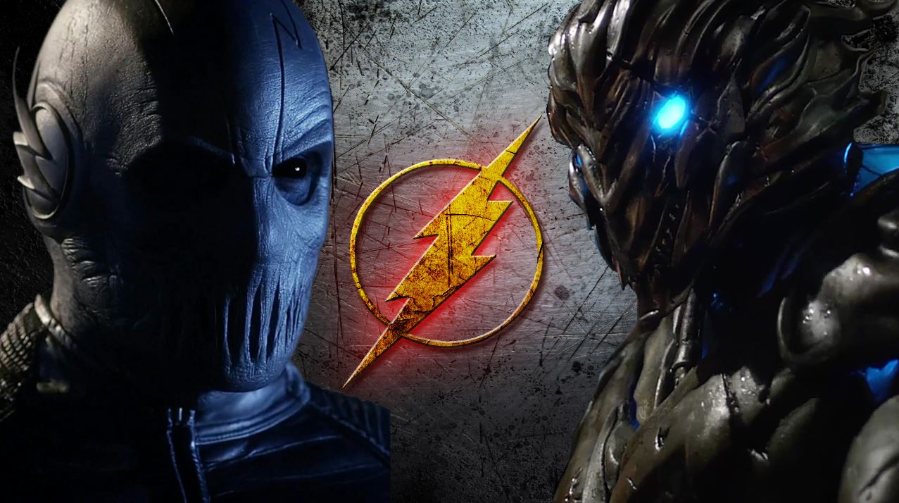 Photo of Did Savitar Feel Inspired From Zoom? The Answer May Shock You