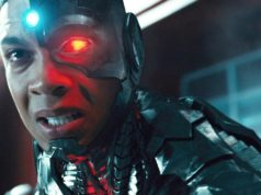 ABOUT CYBORG