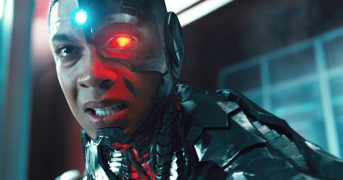 Photo of Top 5 Things You Didn't Know About Cyborg